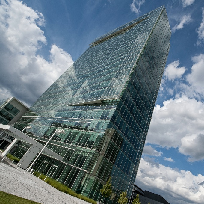 PSJ CITY TOWER PRAG